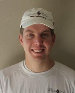 Blake Hansen, Co-Owner